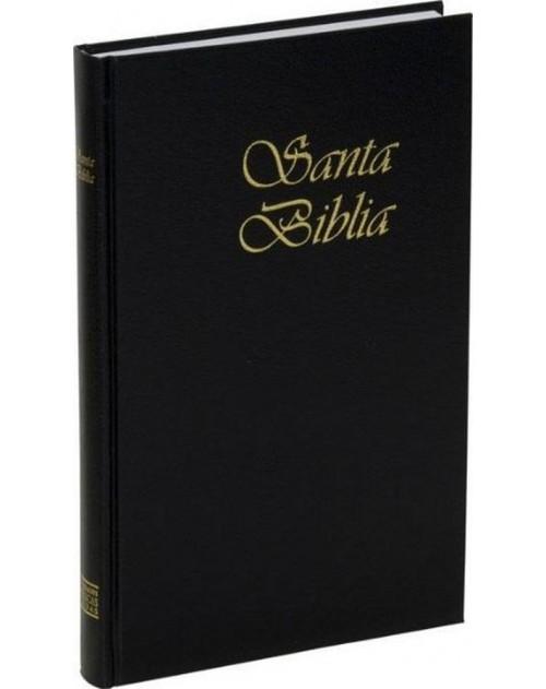 Biblia Reina Valera RVR063E - Tapa Dura