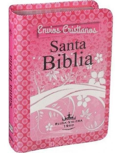Biblia de Bolsillo RVR15