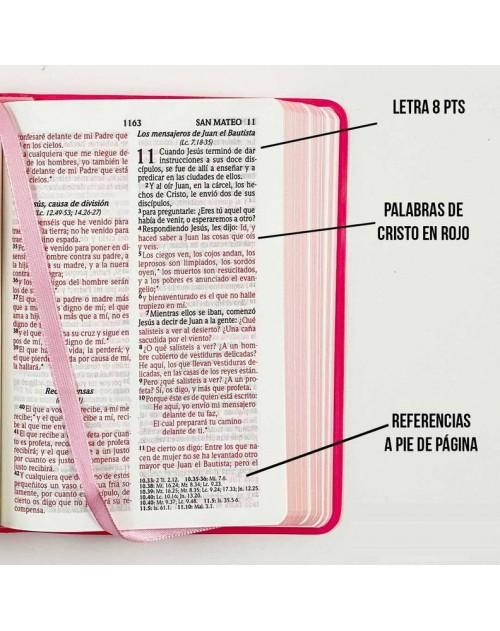 Biblia de Liderazgo de John Maxwell. Reina Valera 1960