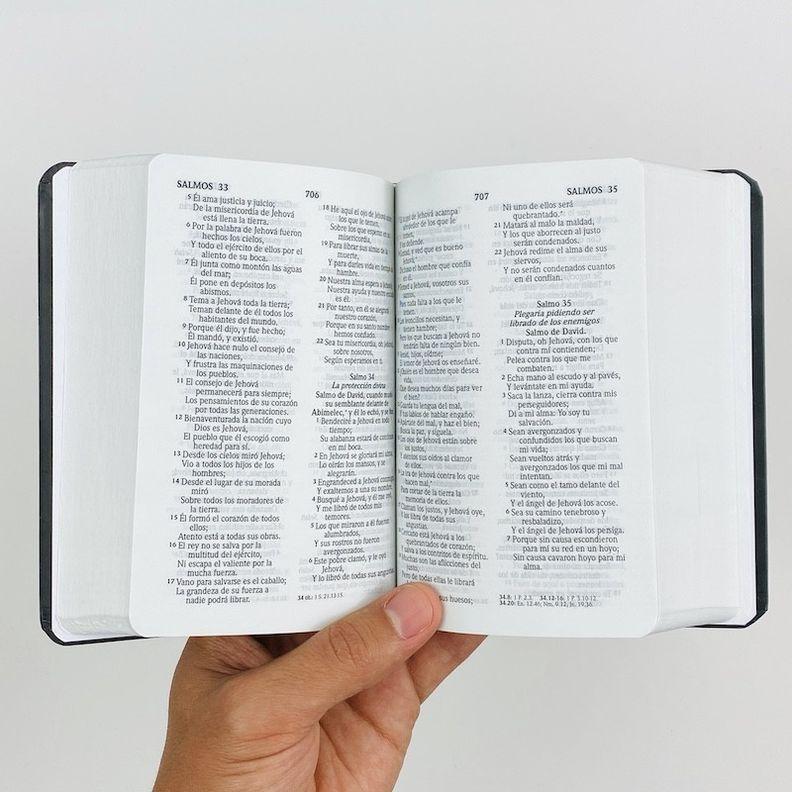 El Matrimonio Biblia Reina Valera : Biblia del ministro rv palabrainspirada