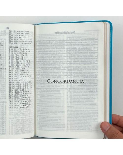 Biblia Traducción Lenguaje Actual TLA con cierre